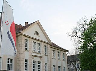 DRK Klinik Berlin Köpenick