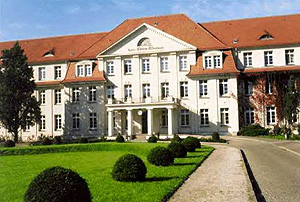 Carl-Thiem-Klinikum Cottbus