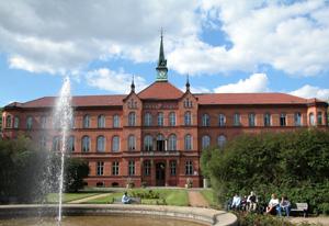 Evangelisches Krankenhaus Königin Elisabeth Herzberge Berliner